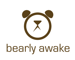 graphical-logo-design-bearly-awake