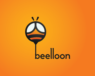 beelloon logo