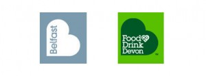 logo-design-belfast-city-devour-food-drink