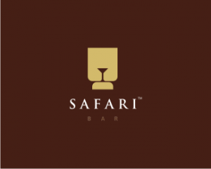 logo,design,lion,safari,bar,inspiration