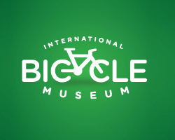 graphical-logo-design-bicycle-museum
