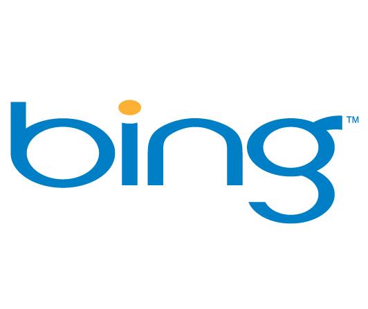 vecchio logo bing