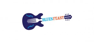 logo-design-music-concept-blues-feast