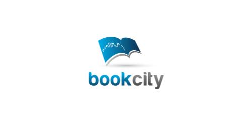 bookcity-logo-design