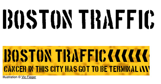 font-stencil-boston-traffic