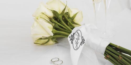 logo-design-wedding-day-bouquet