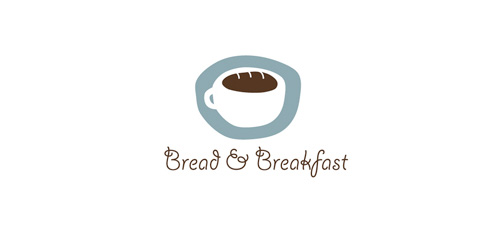bread&breakfast logo