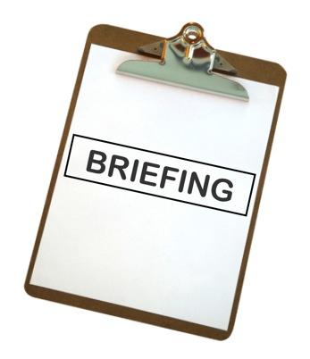 Il design briefing – Come ottenere il design desiderato