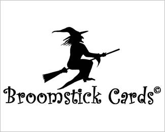 logo broomstick