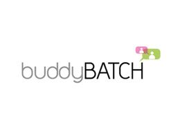 logo-design-social-network-buddy-batch