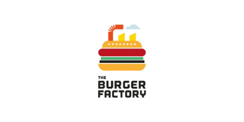 burger-factory-logo-design-ristorante