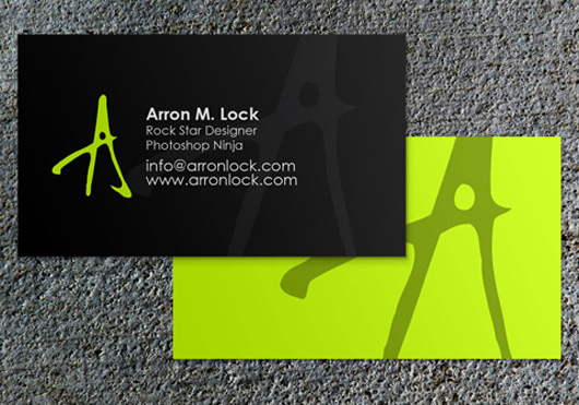 business-card-graphic-design-inspiration-arron-lock