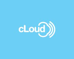 logo-design-social-network-cloud