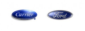 logo-design-carrier-ford-auto-motor