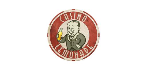 casino-lemonade-logo-design