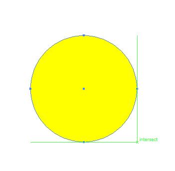 creare-cerchio-illustrator