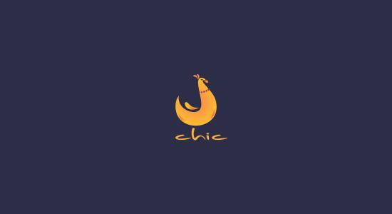 logo chic