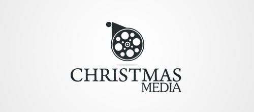 christmas-logo-design-media