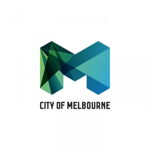 city-melbourne-wolda-logo-design