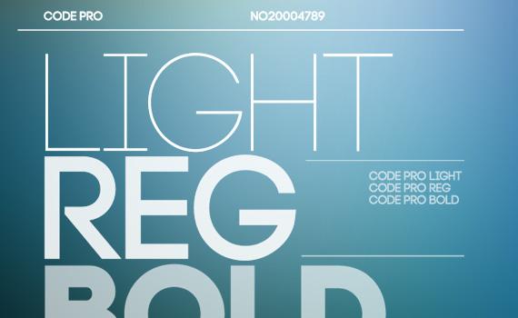 code-pro-free-fonts-design