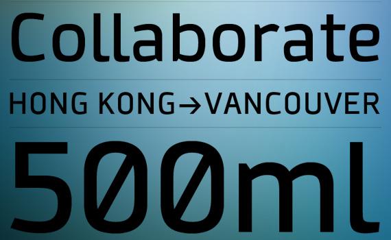 collator-free-font-design