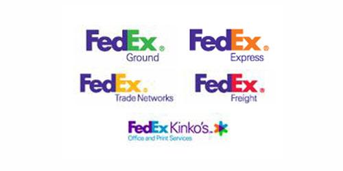 Il logo FedEx – Simbolo di eccellenza del design