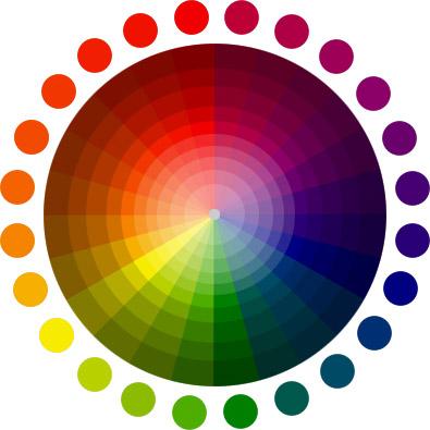 L'impatto emotivo dei colori nel design
