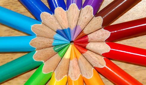 Il significato dei colori nel logo design