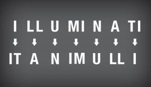 lettere ambigramma