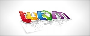 logo-tutom-design-texting-inspiration
