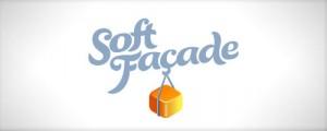 logo-soft-façade-design-texting-inspiration