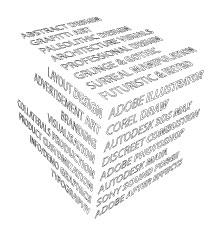 cubo-3d-illustrator