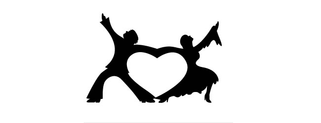 logo-design-love-dancing-heart