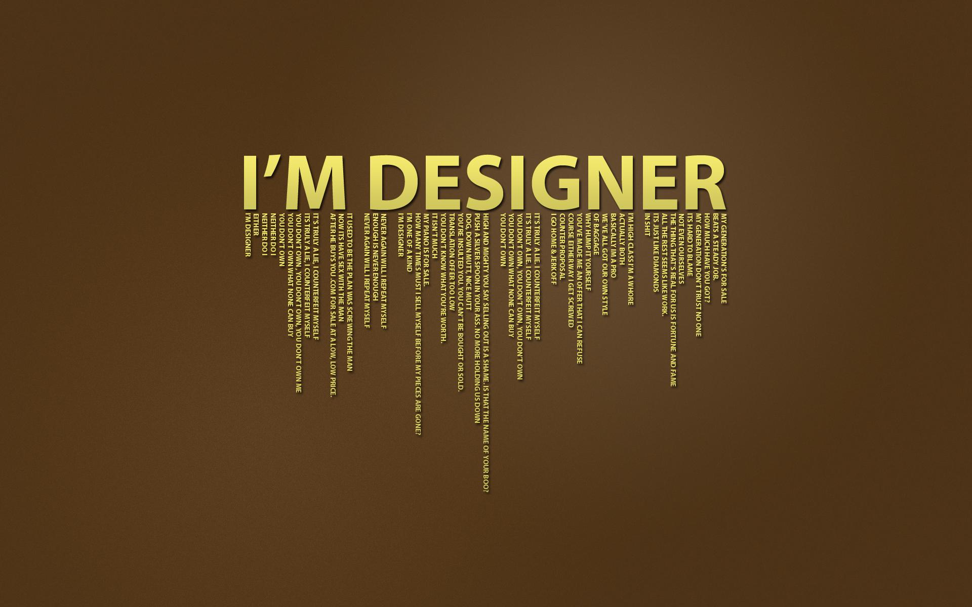 Le 10 Caratteristiche Del Designer Moderno