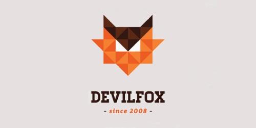 devilfox-logo-design-leggendario