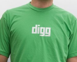 digg-logo-tshirt-design