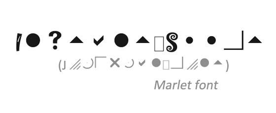 Guida alla tipografia nel design
