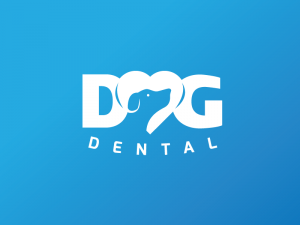 logo dog dental