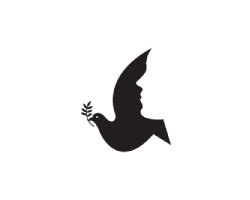 graphical-logo-design-dove-church