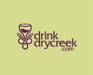 line-art-logo-design-drink-dry-creek