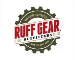 logo vintage gear