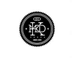 logo vintage krd