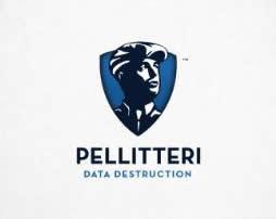 logo vintage pellitteri
