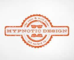 logo vintage design