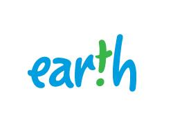 logo-design-numerical-punctuation-earth-branding
