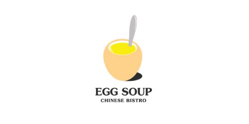 egg-soup-logo-design-ristorante