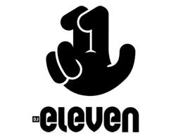 logo-design-numerical-punctuation-eleven