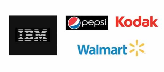 Le Tappe Più Importanti Nella Storia Del Logo Design