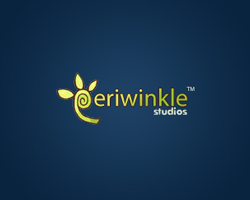 logo-design-season-winter-eriwinkle