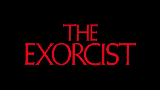 i migliori loghi di film horror